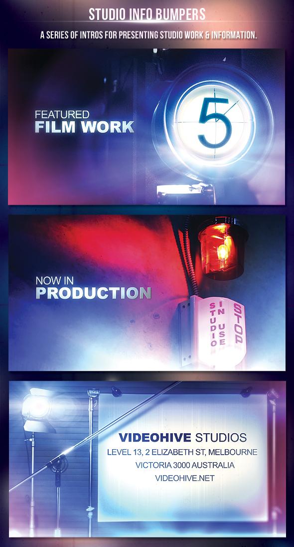 Digital Cinema Package - 5