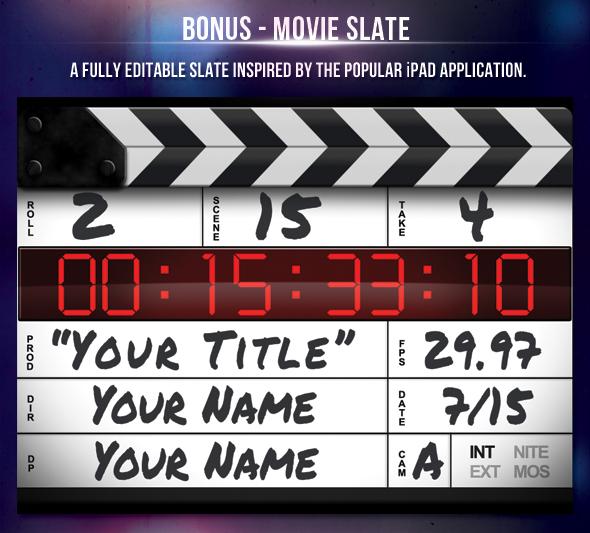 Digital Cinema Package - 6