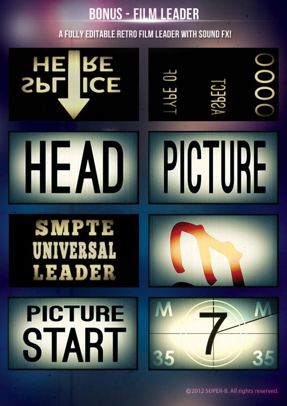 Digital Cinema Package - 7